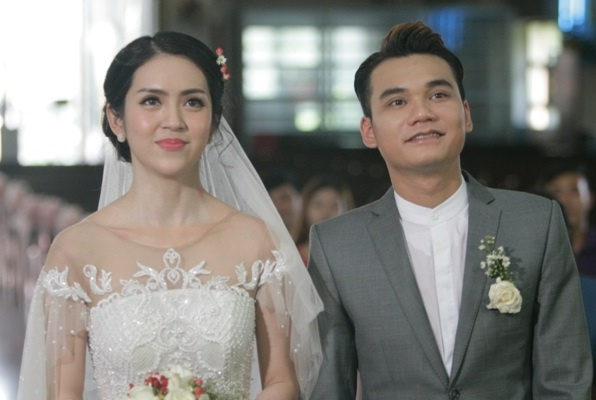 Khac Viet giai thich ve buc anh cuoi hinh anh