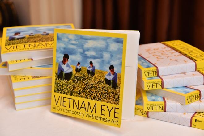 'Vietnam Eye' - Toan canh ve nghe thuat duong dai Viet Nam hinh anh 1