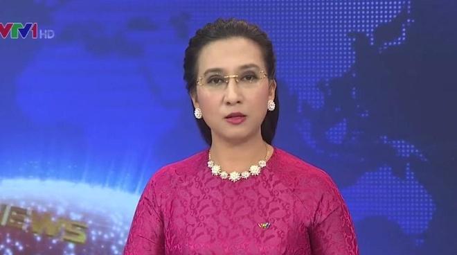 BTV Van Anh: 'Chuyen toi nghi viec khong co gi to tat' hinh anh 1