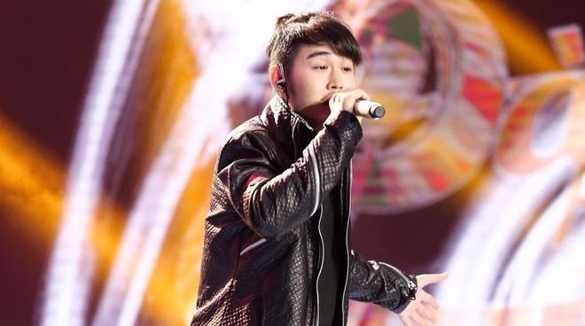 Giam khao Sing My Song tranh gianh chang trai phi gioi tinh hinh anh