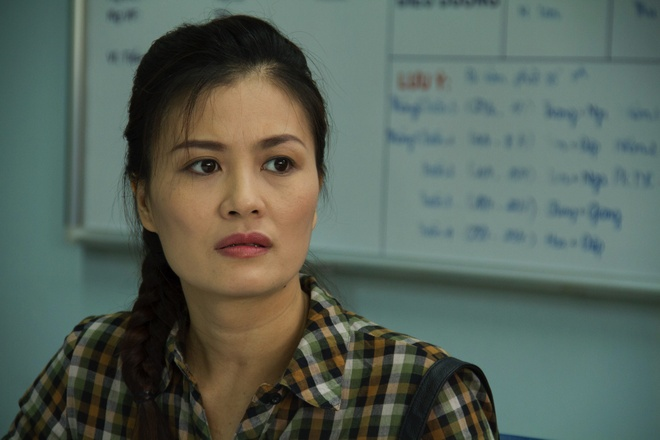 Hoa Thuy: 'Phu nu dung de dan ong met moi ganh vac gia dinh' hinh anh 2