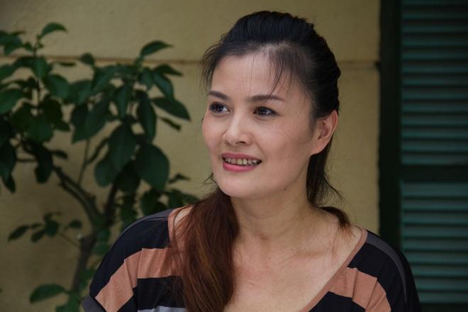Hoa Thuy: 'Phu nu dung de dan ong met moi ganh vac gia dinh' hinh anh 1