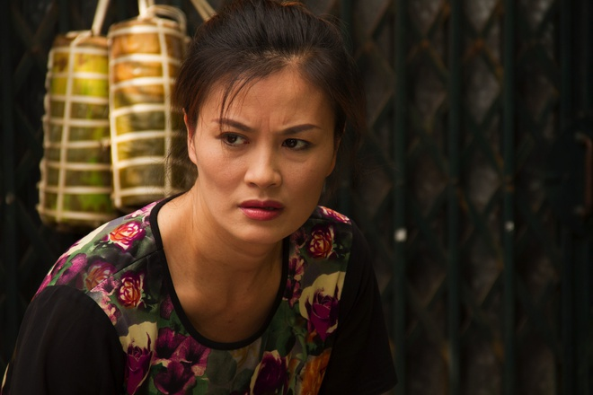 Hoa Thuy: 'Phu nu dung de dan ong met moi ganh vac gia dinh' hinh anh 3