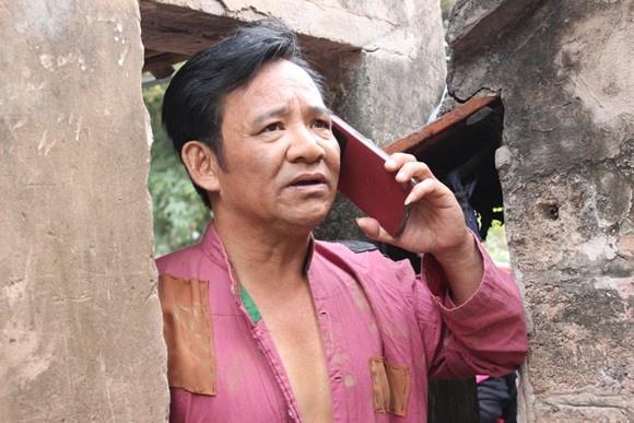 Nghe si hai mien Bac phan phao phat ngon cua Thanh Trung hinh anh
