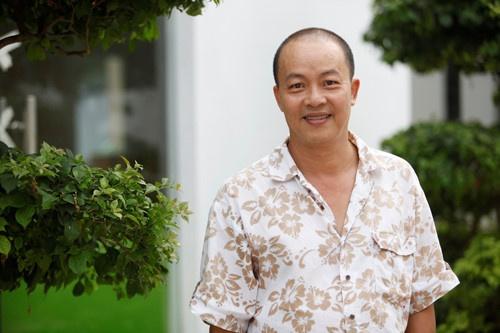 NSUT Duc Hai: 'Noi hai mien Nam nham la dinh kien' hinh anh