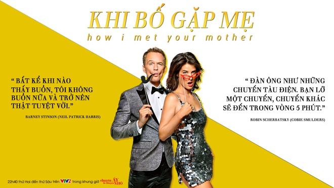 'Khi bo gap me' len song VTV2 anh 2