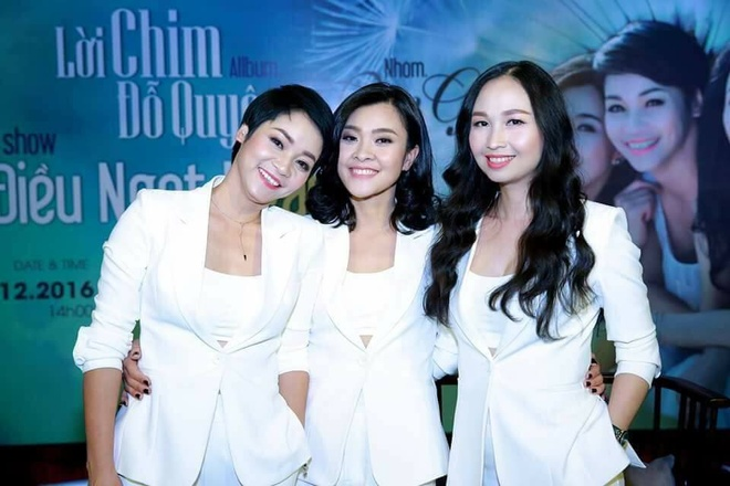 Nhom Con gai: 'Chung toi co huong di khac MTV' hinh anh 1
