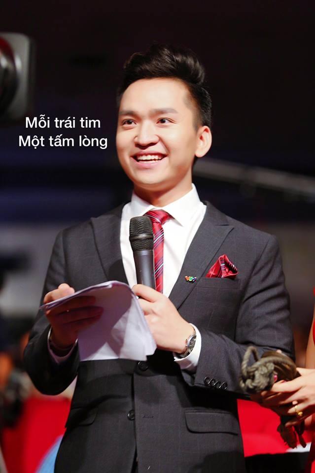 MC Hanh Phuc khong lung lay o VTV anh 2