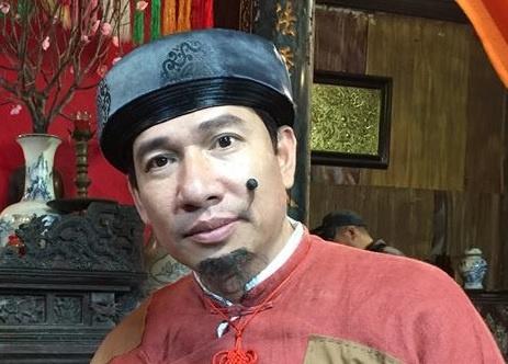 Quang Thang: Dien du cac loai chuong trinh tru dam cuoi hinh anh