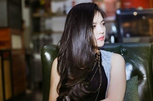 Thu Quynh khong dong y ngu chung giuong voi Chi Nhan vi con hinh anh 1