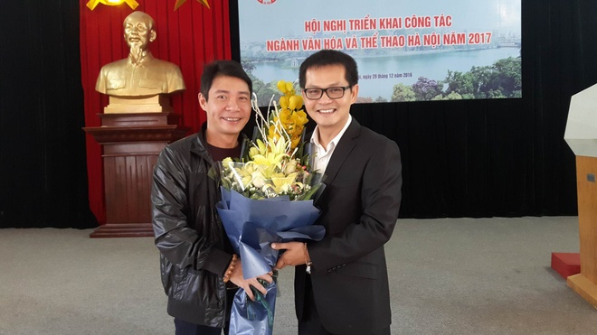 NSND Trung Hieu lam giam doc anh 1