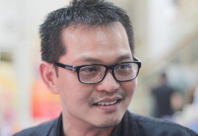 Trung Hieu lam Giam doc Nha hat Kich Ha Noi thay Hoang Dung hinh anh