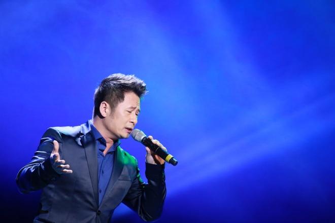 Thu Phuong lam roi micro trong show Pho Duc Phuong hinh anh 6