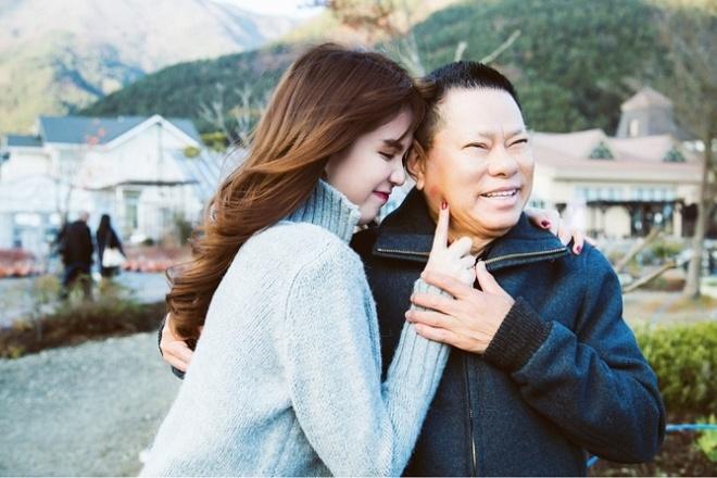Hoang Kieu: Ngoc Trinh sinh 2 con, quan 20% tai san cho toi hinh anh 2