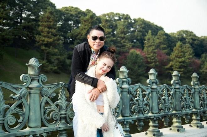 Hoang Kieu: Ngoc Trinh sinh 2 con, quan 20% tai san cho toi hinh anh 1