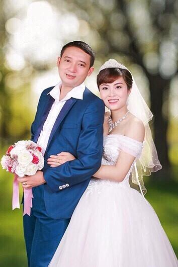 Chien Thang: 'Lay vo kem 15 tuoi, Tet nay toi bot co don' hinh anh 1