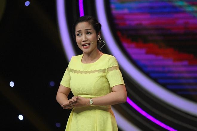Chuong trinh Chau oi, chau a thay the Bo oi, minh di dau the hinh anh 6
