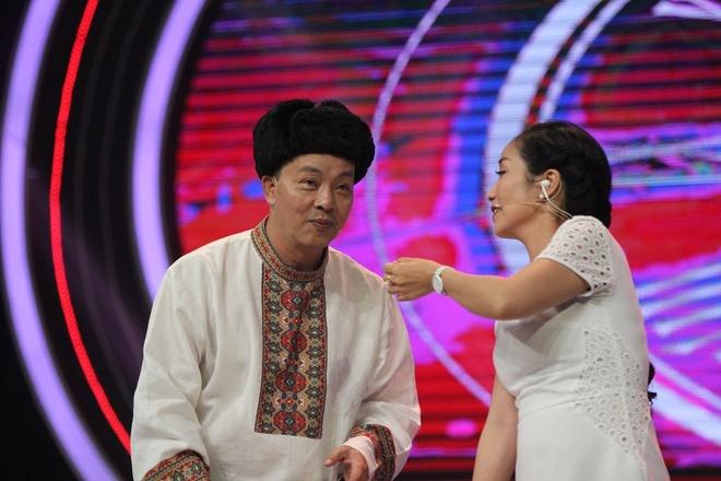 Chuong trinh Chau oi, chau a thay the Bo oi, minh di dau the hinh anh 7