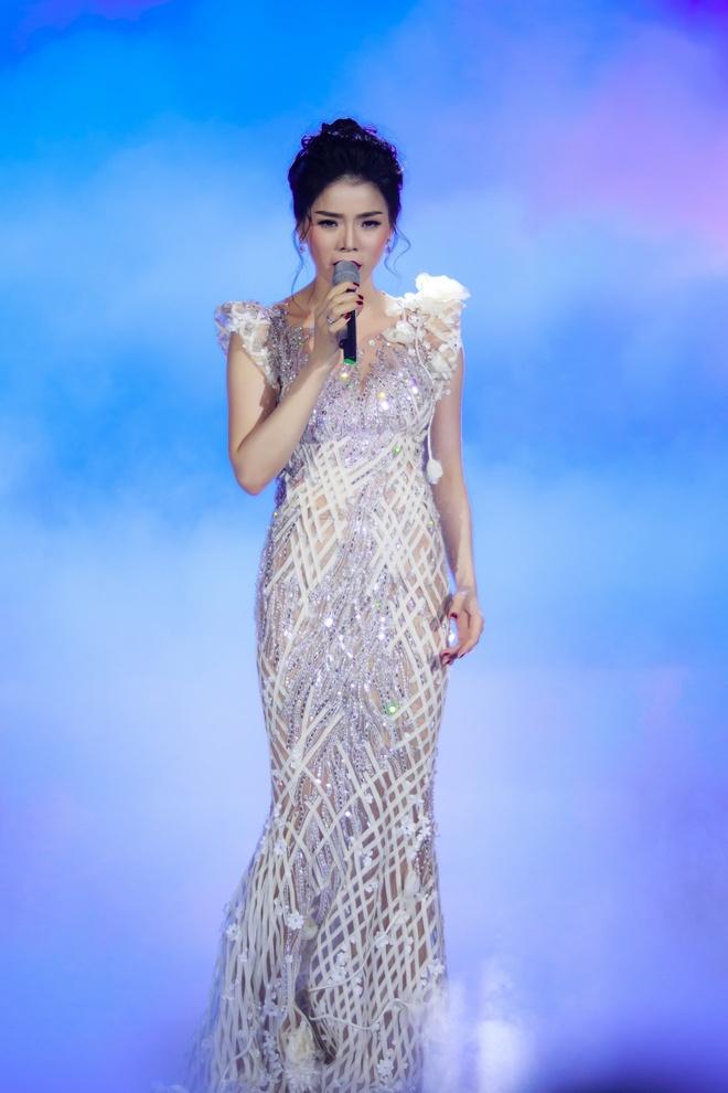 Le Quyen song ca an y voi Duong Trieu Vu tai Ha Noi hinh anh 2