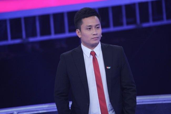 BTV Trung Nghia lan dau ke chuyen ga trong nuoi con hinh anh 1