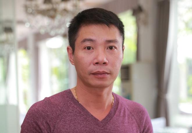 'Co Dau' Cong Ly: Toi rat ghet gia gai hinh anh