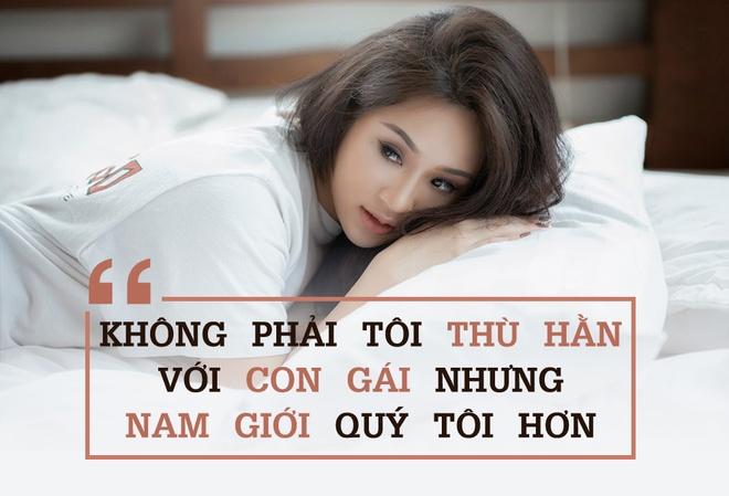 Cuoc song cua Diem Hang 'Nhat ky Vang Anh' sau tai nan hinh anh