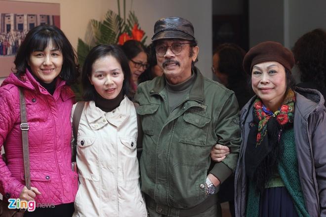 Nha van Chu Lai: 'Van toi tre nai va lanh hon truoc' hinh anh 2