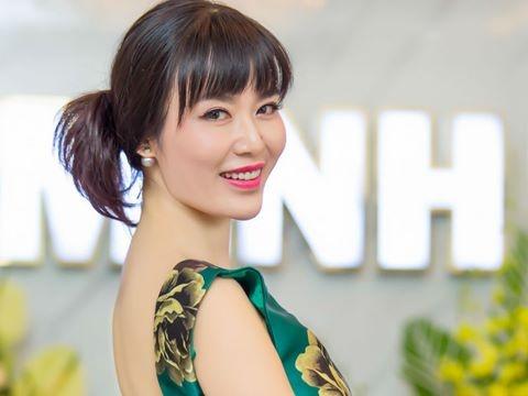 Hoa hau Thu Thuy: 'Toi khong de minh nhu Ky Duyen' hinh anh