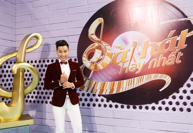 Nguyen Khang: 'Cao Ba Hung nieng rang nen hat khong tot' hinh anh 1