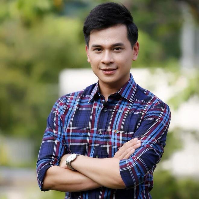 MC Danh Tung: Tet nao cung bi hoi 'Bao gio lay vo?' hinh anh 2