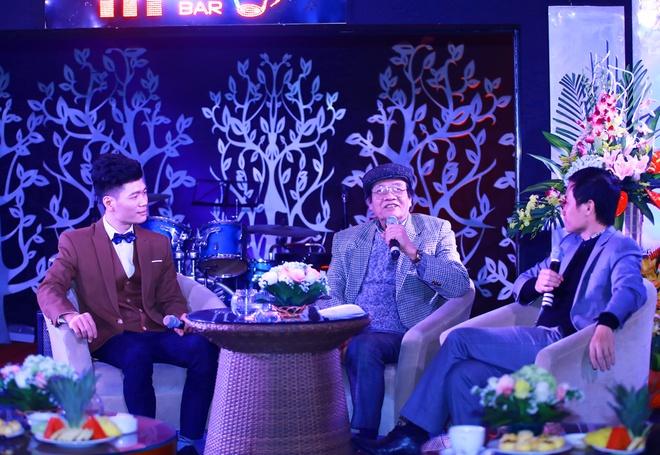 Bong hong trong 'Huong ve Ha Noi' cua co nhac si Hoang Duong hinh anh 2