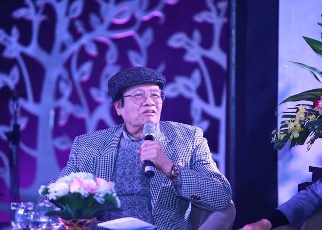 Bong hong trong 'Huong ve Ha Noi' cua co nhac si Hoang Duong hinh anh 1