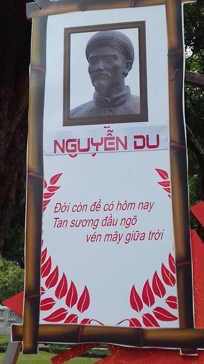 Nhung 'hat san' tai Ngay tho Viet Nam lan thu 15 hinh anh 2