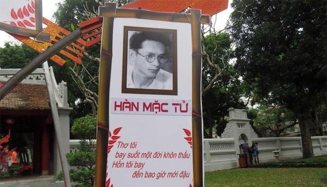 Nhung 'hat san' tai Ngay tho Viet Nam lan thu 15 hinh anh