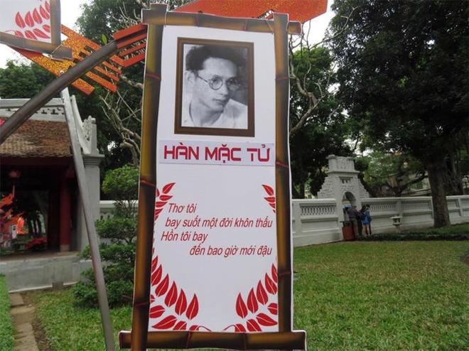 Ngay tho Viet Nam: Nham Han Mac Tu voi Yen Lan hinh anh 1