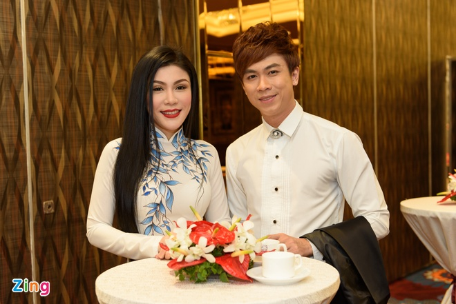 Ngoc Son, Bao Yen lam giam khao Hay nghe toi hat hinh anh 5