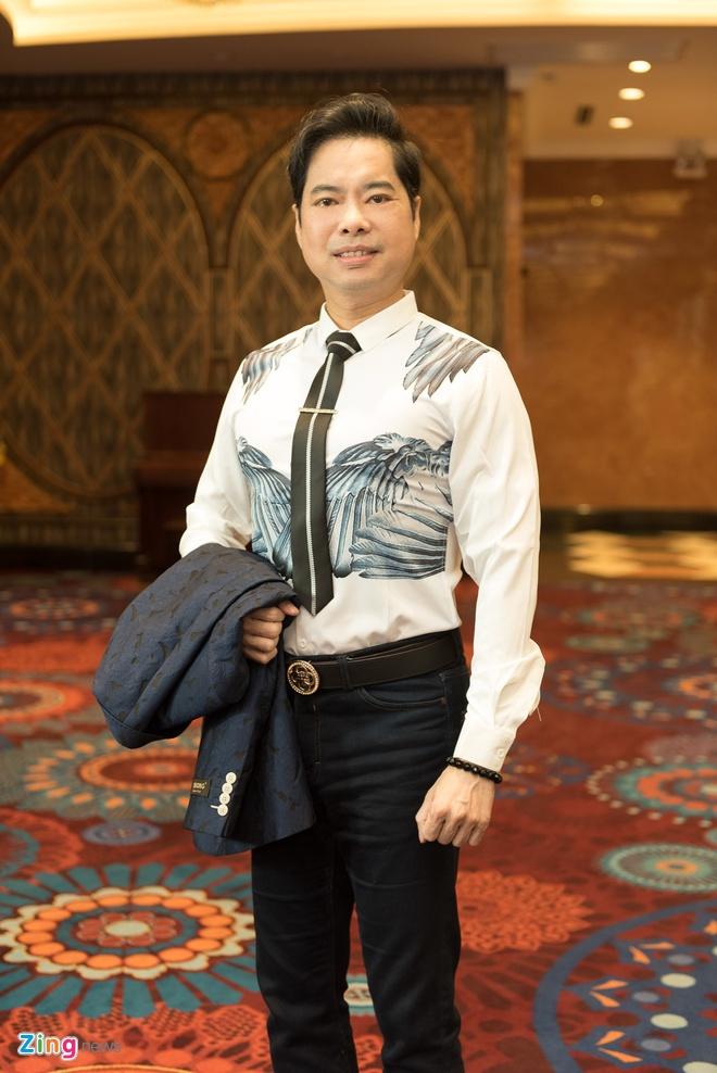 Ngoc Son, Bao Yen lam giam khao Hay nghe toi hat hinh anh 1