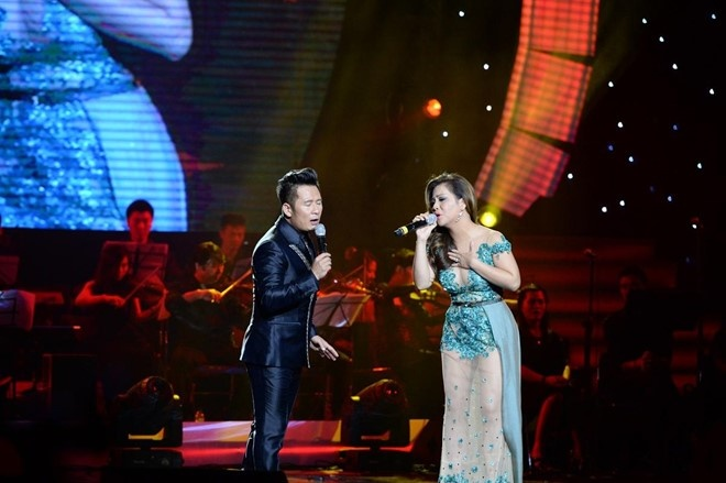Bang Kieu song ca Minh Tuyet anh 1