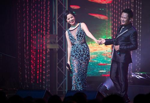 Bang Kieu song ca Minh Tuyet anh 2