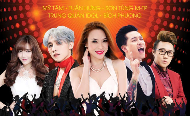 My Tam dung voi Son Tung anh 1