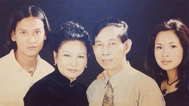 Gia dinh nhac si Thuan Yen len tieng viec truot giai thuong hinh anh
