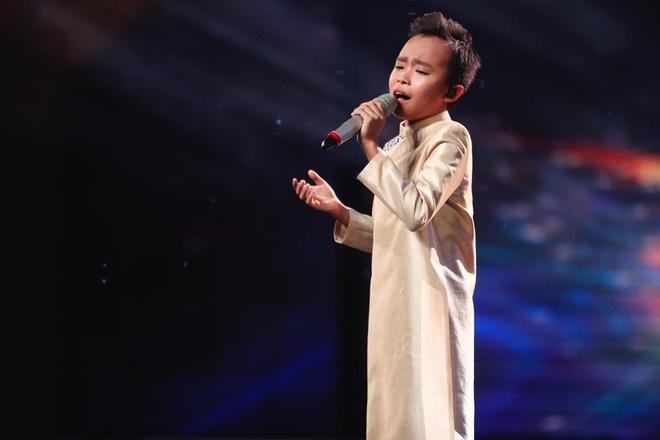 Manh Quynh lam dem nhac voi Phi Nhung anh 2