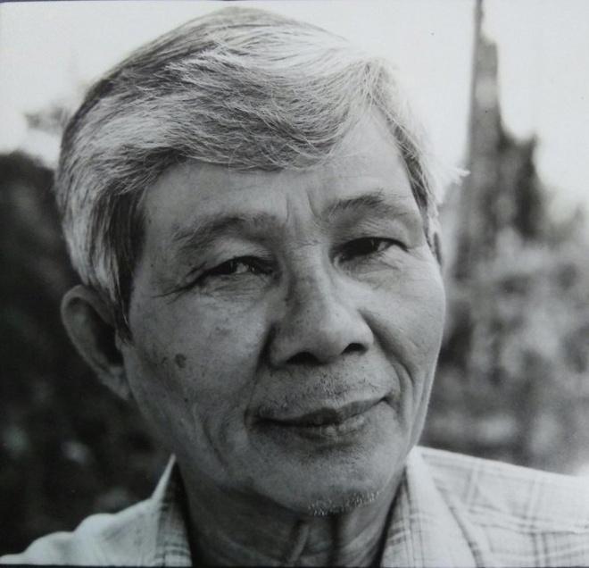 Nha van Nguyen Quang Than qua doi vi dot quy hinh anh 1