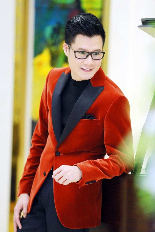 Quang Dung: Me van hoi sao khong lay vo nua hinh anh 2