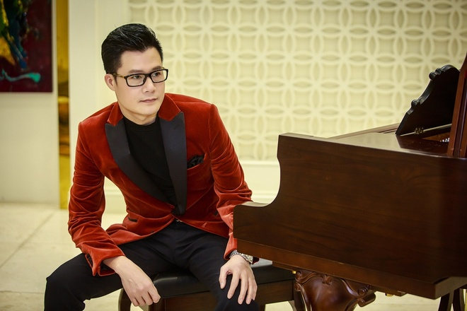 Quang Dung: Me van hoi sao khong lay vo nua hinh anh 1