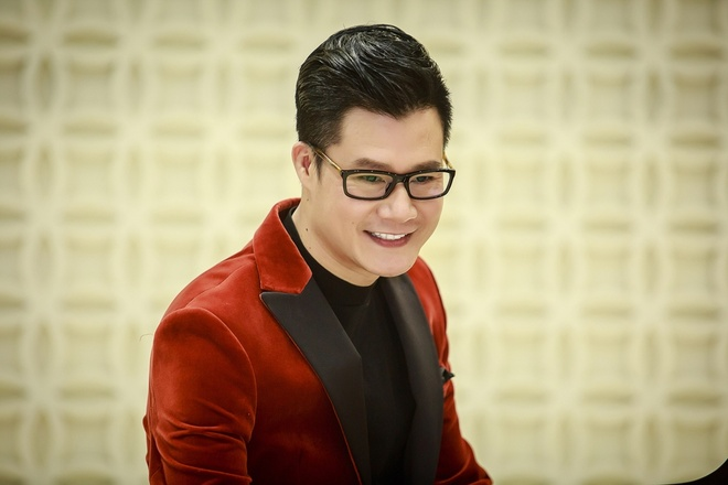Quang Dung: Me van hoi sao khong lay vo nua hinh anh