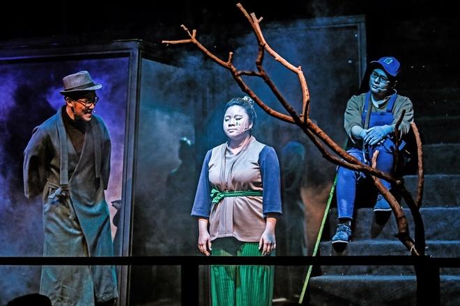'La La Land' cua nhac kich Viet: Ke mong mo khong kho hinh anh