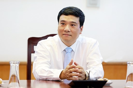 Dao dien phim 'Kong' nhan duoc 100% phieu lam Dai su du lich Viet Nam hinh anh 1