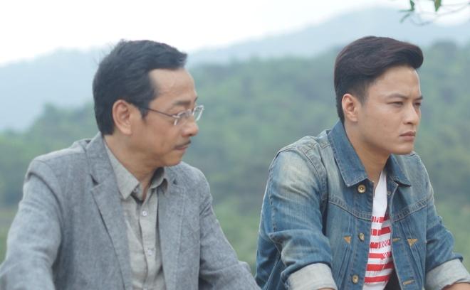 Thu tieng dong bo: Xu huong moi cua phim truyen hinh Viet hinh anh