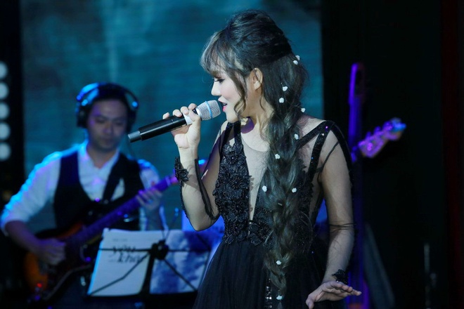 Le Hieu lau son cho Kha Linh anh 1